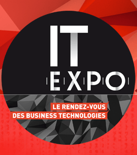 Salon IT expo 2014