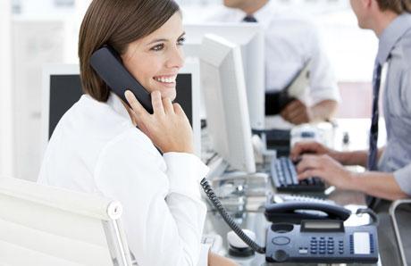 Téléphonie professionelle