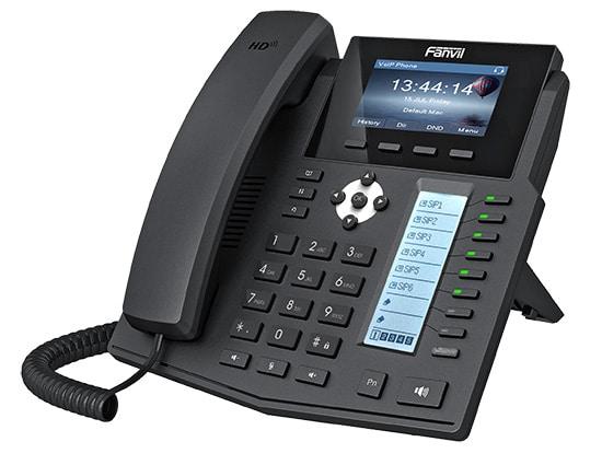 Telephone IP X5S