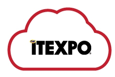 IT Expo cloud