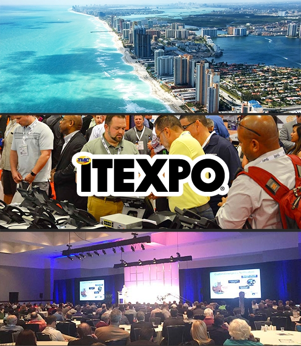 Salon IT Expo