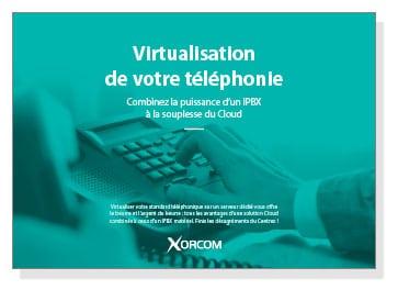 Virtualisation IPBX Xorcom