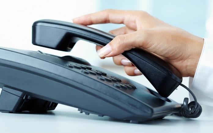 Téléphonie Hébergée simple et intuitive