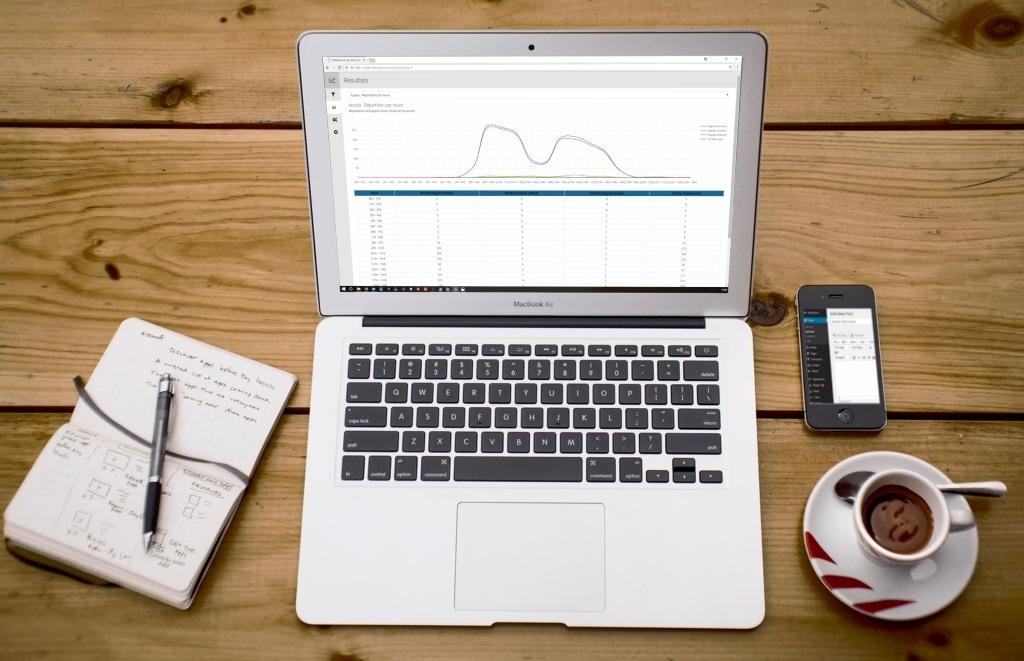 Stat Explorer : toutes les statistiquespour optimiser votre