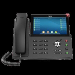 téléphone tactile X7 Fanvil