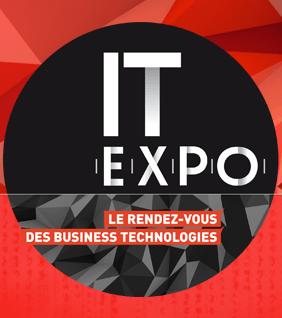 Salon IT expo 2014