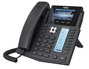 Telephone IP X5S