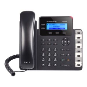 Téléphone IP SIP grandstream GXP1628