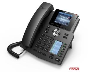 Téléphone Fanvil X4