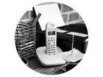 Image de Téléphones sans fil