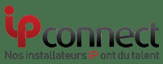 Image du Logo IPconnect