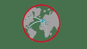 Image de réseau de partenaire