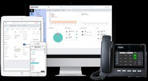 Installation VoIP