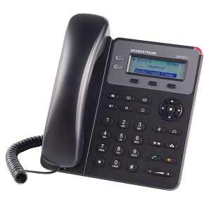 Image du téléphone SIP Grandstream GXP1610