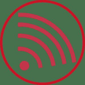 Image de sécurité wifi