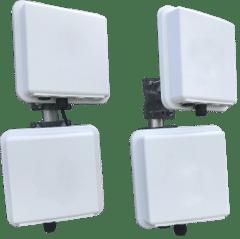 Image d'antennes Internet IPC4G