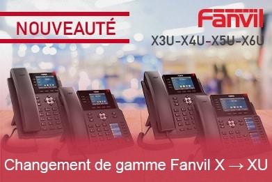 Image de nouveau Fanvil XU