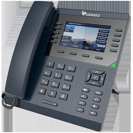Image du téléphone SIP IPC507